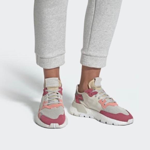 adidas women's nite jogger